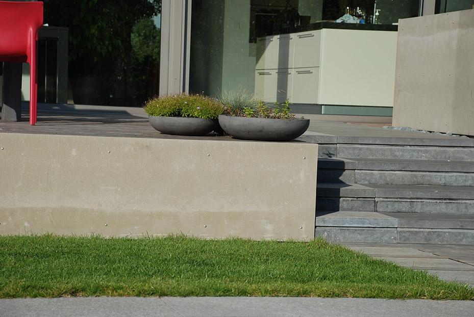Cr ations vance auxylence entreprise et bureau d 39 architecture de jar - La maison de la piscine ...