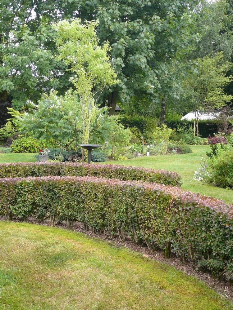 Cr ations jardin naturel auxylence entreprise et for Architecture de jardin