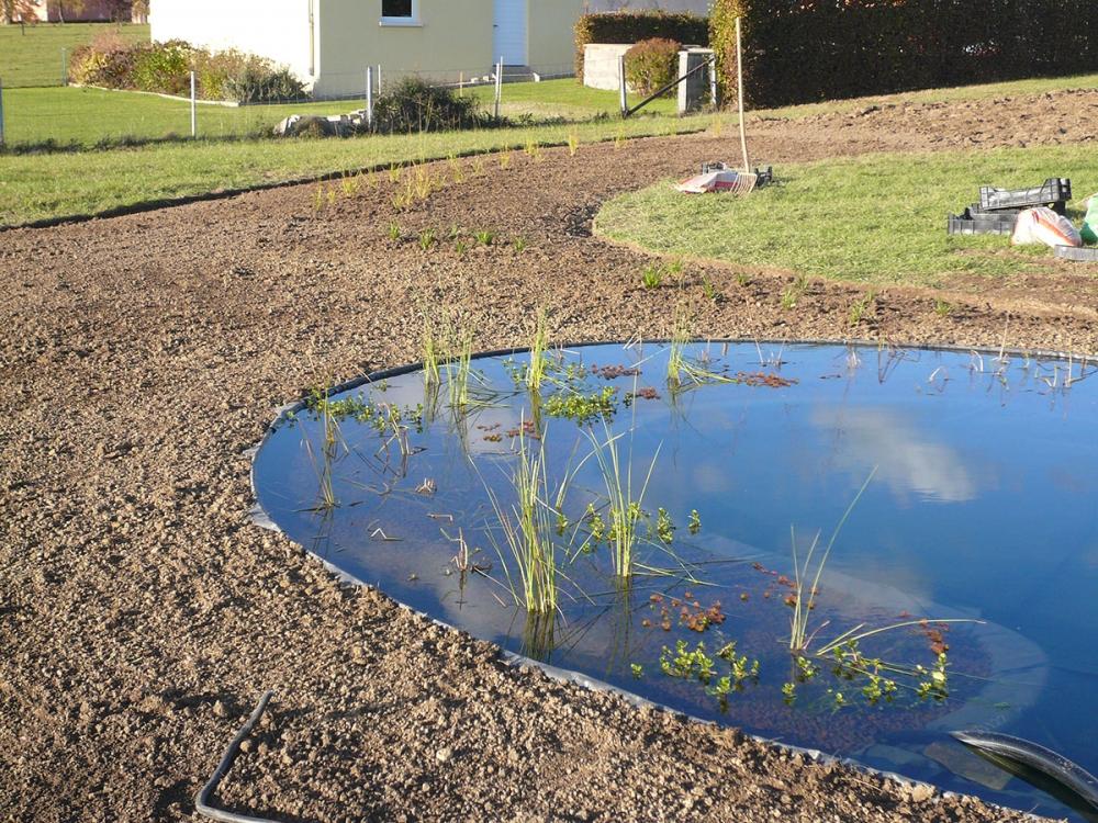 Cr ations jardin paysager auxylence entreprise et for Architecture de jardin